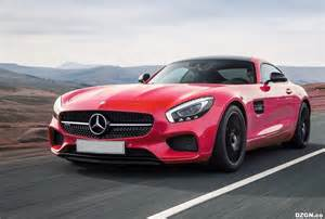 2016 mercedes amg gt s iconic design sports car dzgn