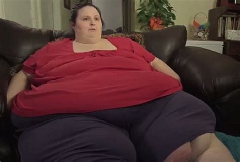 my life lupe 600 pound loss my 600 lb life dottie now see what the star of tlc s hit