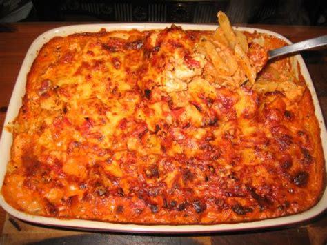 pasta bake recipes chicken pasta bake recipe