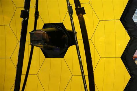 Origami Telescope - why the new webb telescope folds like origami