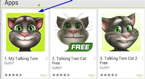 talking tom for laptop pc talking tom cat for windows 8