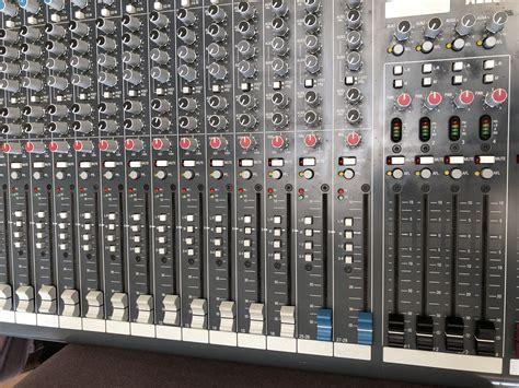 Mixer Allen Heath Zed 428 allen heath zed 428 image 2069210 audiofanzine