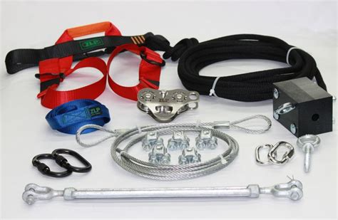 1000 images about zip line kits on cable