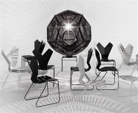 black and white decorative chair y chair sled ww chairs tom dixon for black and white