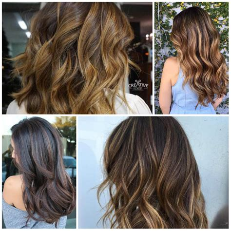 all of the 2017 hair hair highlights best hair color trends 2017 top hair