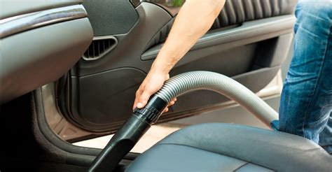 how to clean car interior at home how to clean your car interior like a pro