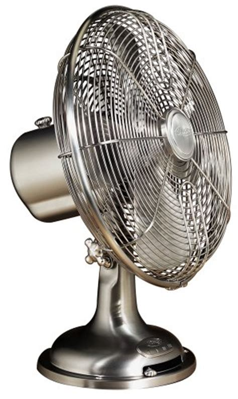 12 inch table fan hunter 90021 century 12 inch performance oscillating fan