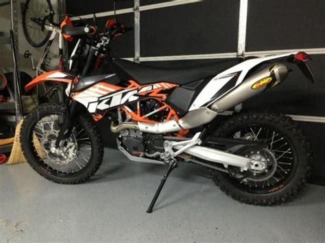 Ktm 690 Dual Sport Buy 2012 Ktm 690 Enduro R Dual Sport On 2040 Motos