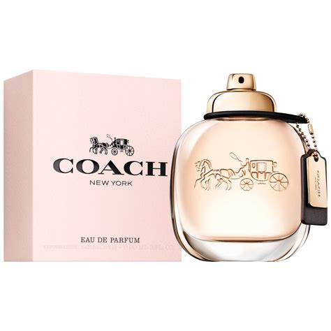 Parfum Luck For Edp 100 Ml Original buy eau de parfum 90 ml by coach priceline