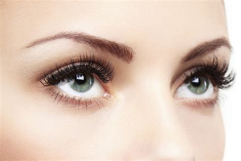eyelash extensions somers day spa salon somers ct