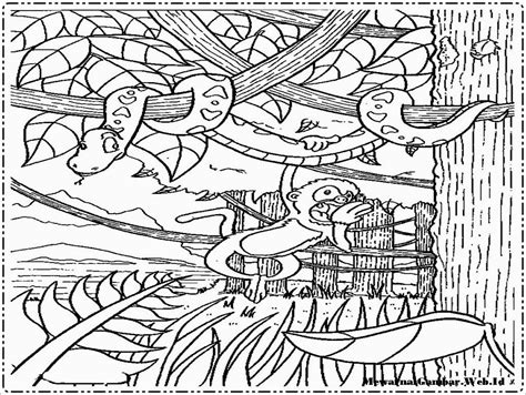 Lukisan Pemandangan Kung gambar sketsa pemandangan hutan 28 images 21 koleksi