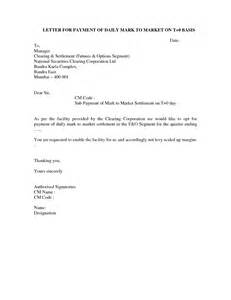 Cover Letter For Payment by Sle Cover Letter Outstanding Payment Cover Letter