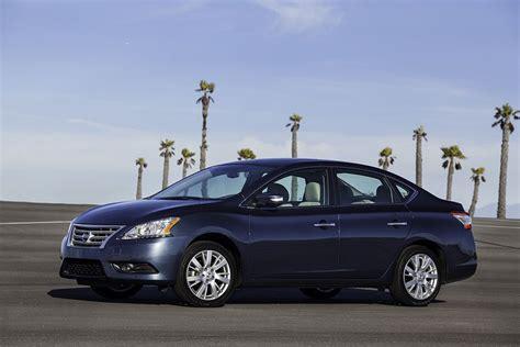 nissan sentra reviews specs  prices carscom