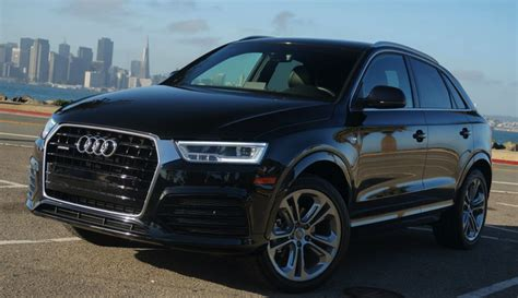 Audi Q3 Information by 2017 Audi Q3 Information Regarding The Brand New Age