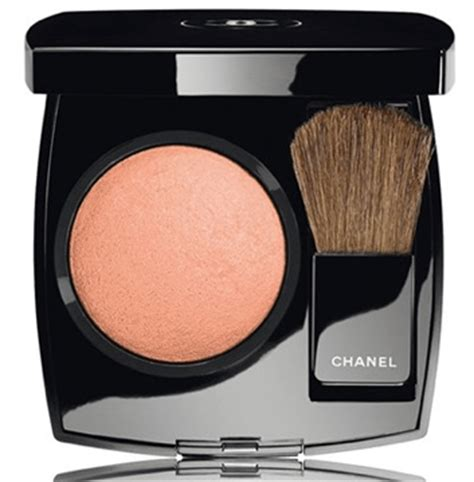 Chanel Joues Contraste Powder Blush chanel plumes pr 233 cieuses de chanel 2014 collection beauty411