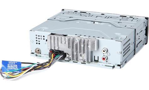 pioneer deh x2750ui wiring diagram 34 wiring diagram
