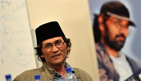 aktor film senior indonesia aktor senior alex komang meninggal dunia