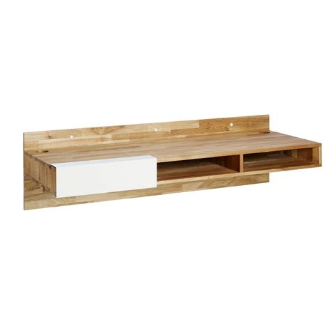 Lax Series Wall Mounted Desk by Lax Series Wall Mounted Desk Lax 58 20 15 W Wc