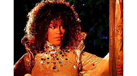 cinderella film whitney houston cinderella brandy norwood meets her fairy godmother