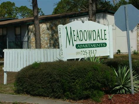 Sheds Melbourne Fl by Meadowdale Apartments 248 E Blvd Melbourne