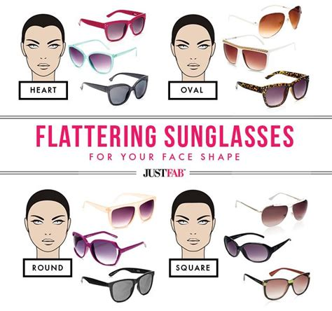 Whats Your Favorite Sunglass Shape by Found The Most Flattering Sunglasses For Your Shape