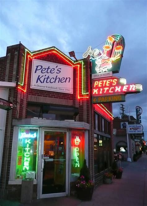 Petes Kitchen Denver by 1000 Images About Usa The West On Adobe