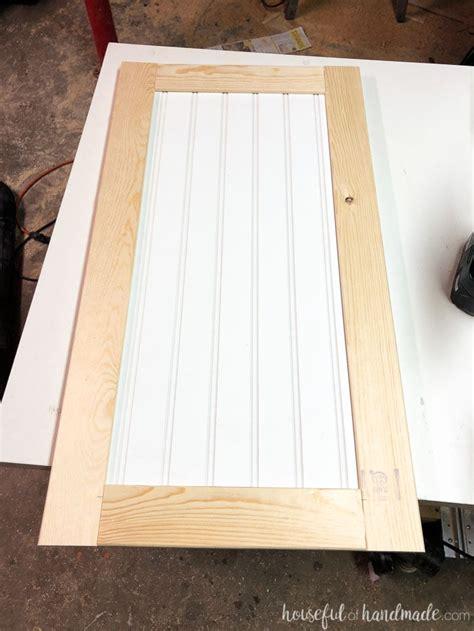 build cabinet doors cheap houseful  handmade