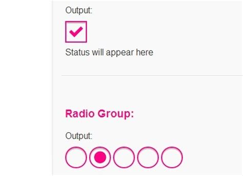 css layout radio buttons jquery radio button plugins jquery script