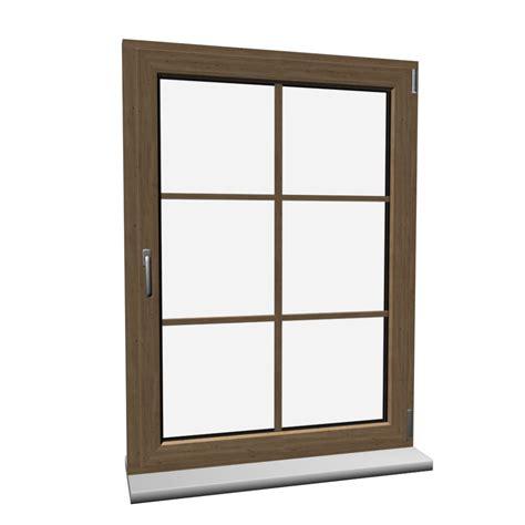 Eingangstür Mit Fenster fenster mit fensterkreuz einrichten planen in 3d