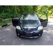 1997 Mazda MPV  Overview CarGurus