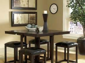 Dining Room Decor Small Space Dining Room Decorating Ideas For Small Spaces Modern
