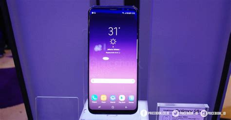 Merk Hp Samsung Paling Canggih 25 hp layar dari semua merk pilih yang paling murah