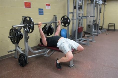 old man bench press little girls are superior to little boys here s why