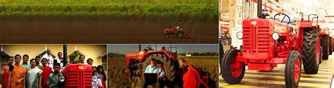 mahindra fes mahindra tractor farm equipment sector mahindra tractors
