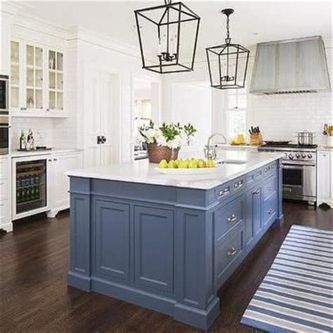 blue kitchen islands 25 best ideas about blue kitchen island on