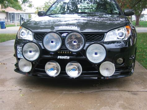 Headl Hella Rallye 2000 the ultimate auxiliary lighting and mount thread page
