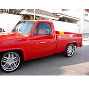 Chevrolet Cheyenne 1989 Review Amazing Pictures And