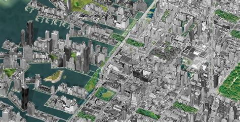 grid layout city manhattan grid plan planning the future design of new