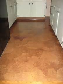 yeowzers diy paper bag flooring