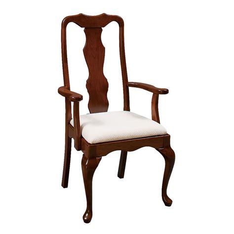 queen anne bench queen anne arm chair