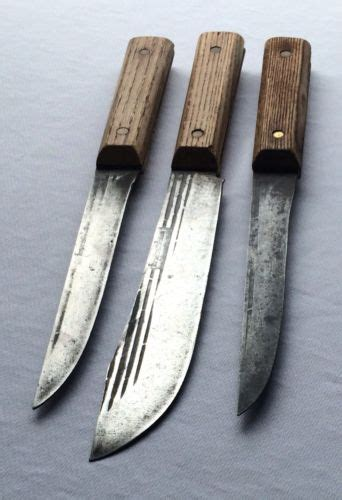 ooloo knife antiques collectibles antique knives