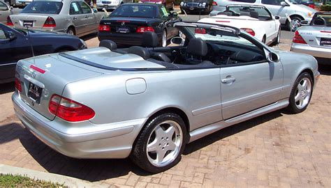convertible mercedes 2000 clk picture needed mbclub uk bringing together