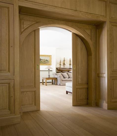 Love The Pocket Doors In Archway Doors Other Portals Archway Doors Interior