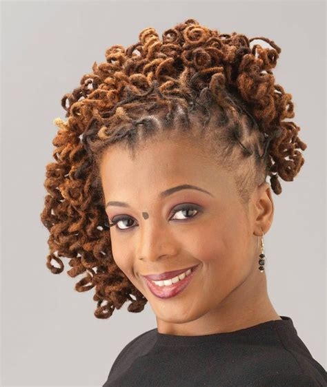 Locks Hairstyle by Sisterlocks Hairstyles 2 Inkcloth