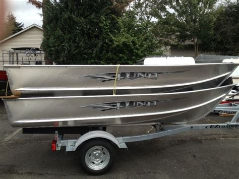 lund boats mount vernon wa 13 best images about aluminum boats on pinterest cas