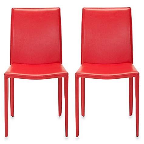Safavieh Karna Dining Chair Safavieh Karna Dining Chair Set Of 2 Www Bedbathandbeyond