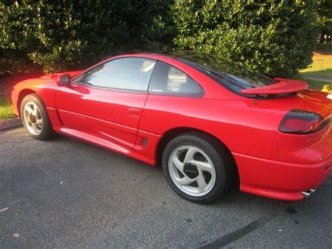 1992 dodge stealth turbo find used 1992 dodge stealth r t turbo hatchback