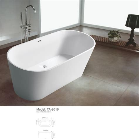 free bathtub modern freestanding bathroom bathtub modern bathtubs