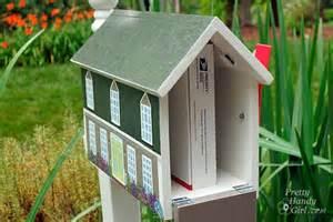 mailbox designs building a mailbox houselogic curb