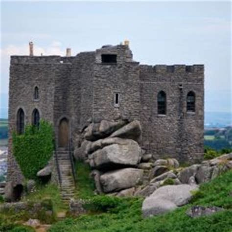 tasty house castle rock redruth photos cornwall guide